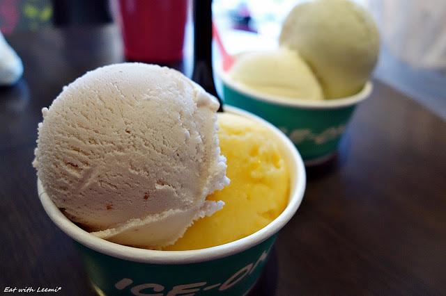 Ice-On愛饗冰品‧手工冰淇淋雪酪專賣-台北/松山/民生社區