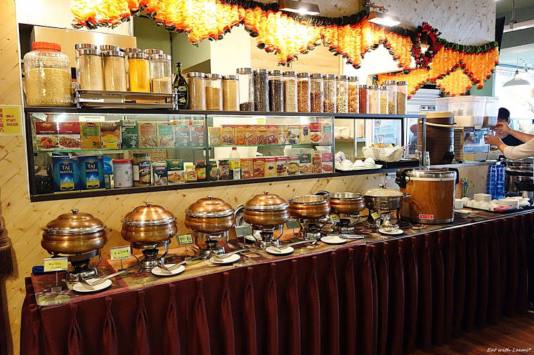 印度料理咖哩吃到飽‧馬友友印度廚房通化店(Mik-4ever)-台北/信義/六張犁/通化街