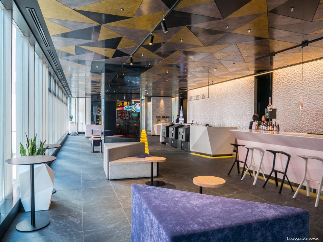 東京住宿推薦,JR-EAST HOTEL METS AKIHABARA,秋葉原站電器街南口旁2019新開幕飯店