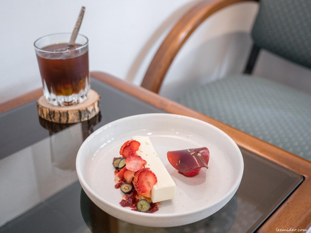 台北北門站-HEY,JUST,大稻埕迪化街商圈內的盤式甜點,早午餐和私廚空間