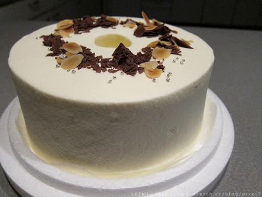 招牌綿密鮮奶油戚風‧CHIFFON CAKE日式戚風專賣店-台北/松山/復興北路