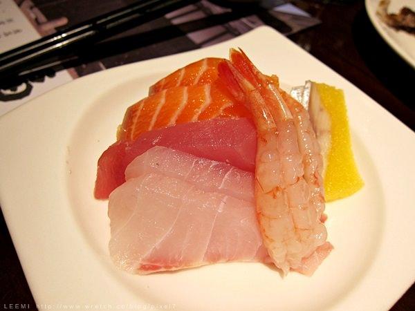 欣葉日本料理吃到飽館前店-台北/車站