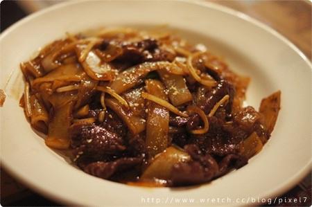 香港庶民風味,波記茶餐廳-台北