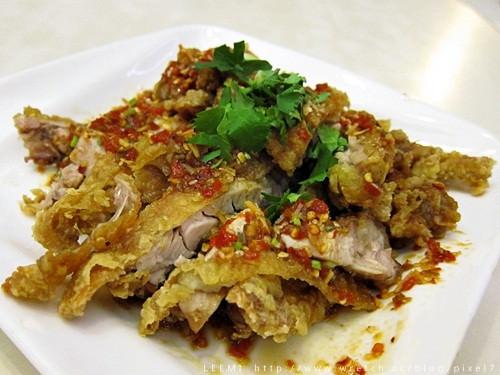 泰鼎‧泰式料理吃到飽-台北