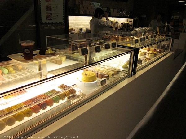 Oui Cafe-台北/中山(已歇業)
