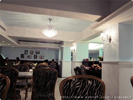 Tiffany Cafe 第凡內咖啡-台北