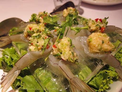 瓦城泰國料理‧新光三越站前店-桃園
