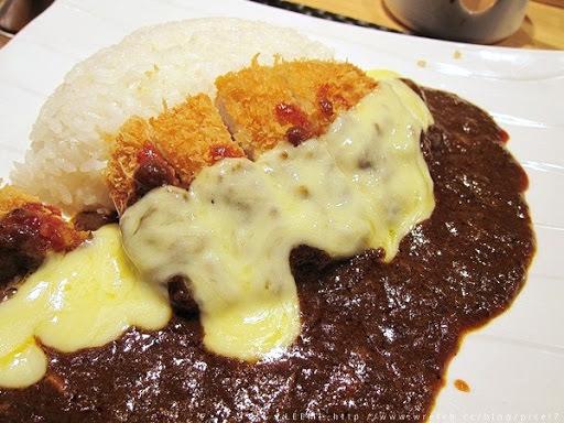 [食]Tokyo Curry東京咖哩-台北/忠孝敦化/東區